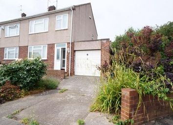 Thumbnail 3 bed property for sale in Brook Road, Mangotsfield, Bristol