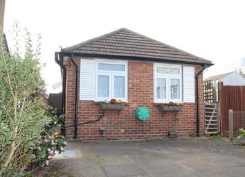 Thumbnail 2 bed detached bungalow for sale in Footbury Hill Road, Orpington, Kent