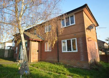 Thumbnail 1 bed flat to rent in Prince Rupert Way, Heathfield, Newton Abbot