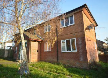Thumbnail 1 bedroom flat to rent in Prince Rupert Way, Heathfield, Newton Abbot