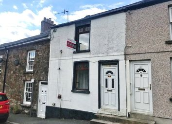 2 bed terraced house for sale in Railway Terrace, Blaina, Abertillery, Blaenau Gwent NP13