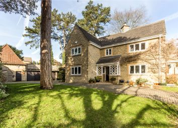 Thumbnail 4 bed detached house for sale in Golden Valley, Bourne, Brimscombe, Stroud