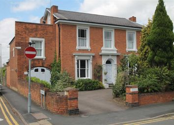 Thumbnail 6 bed detached house for sale in Greenfield Road, Harborne, Birmingham