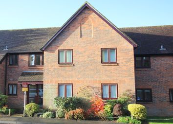 Thumbnail 2 bed flat for sale in Alders Court, Station Road, Alresford