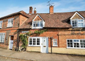 Thumbnail 2 bed cottage for sale in The Square, Brill, Aylesbury