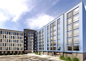 Thumbnail 2 bed flat for sale in Fabrick, Warren Road, Cheadle Hulme Cheshire, Greater Manchester