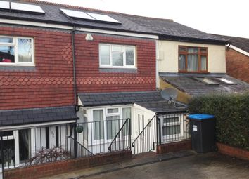 Thumbnail 2 bed terraced house to rent in Paynesfield Road, Tatsfield, Surrey
