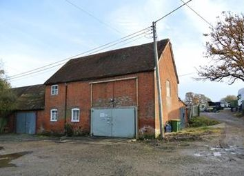 Thumbnail Light industrial to let in Unit 4, White House Farm, Reading Road, Hook, Hampshire