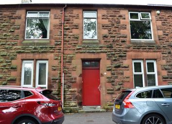 Thumbnail 1 bed flat to rent in Waterside Street, Kilmarnock