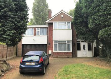 Thumbnail 5 bed detached house to rent in Yemscroft Flats, Lichfield Road, Rushall, Walsall