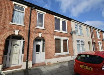 4 bed terraced house for sale in Westover Road, Portsmouth PO3