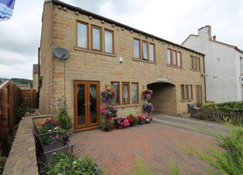 Thumbnail 3 bedroom semi-detached house for sale in The Picture House, Golcar, Huddersfield