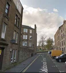 Thumbnail 1 bedroom flat to rent in Baldovan Terrace, Dundee