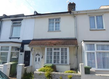 Thumbnail 3 bed terraced house for sale in Clive Road, Portsmouth, Hampshire