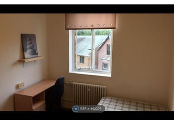 Thumbnail 1 bedroom semi-detached house to rent in Montgomery House, Manchester