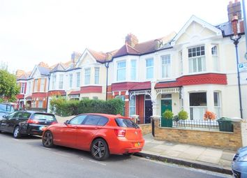 Thumbnail 3 bed terraced house to rent in Astonville Street, Southfields, London