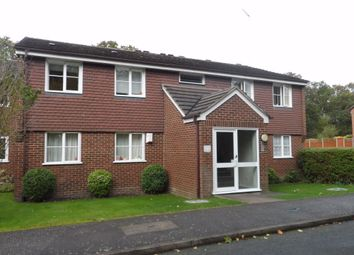 Thumbnail 2 bed flat to rent in Gladbeck Way, Enfield, Middlesex