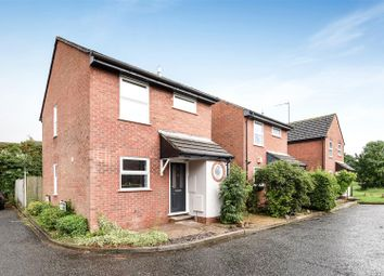 Thumbnail 3 bed detached house for sale in Locksmeade Road, Ham, Richmond