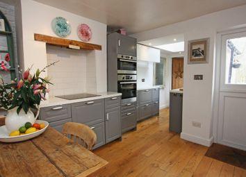 Thumbnail 3 bed terraced house for sale in Sandrock Villas, Cranbrook Road, Hawkhurst, Cranbrook