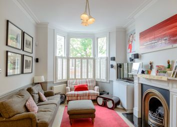 Thumbnail 5 bed terraced house for sale in Oxberry Avenue, London