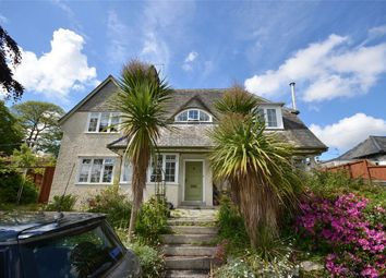 Thumbnail 5 bed detached house for sale in Tregolls Road, Truro, Cornwall