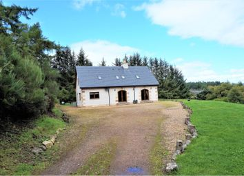 Thumbnail 5 bed detached house for sale in Tomnavoulin, Ballindalloch