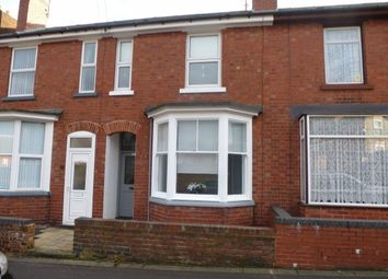 Thumbnail 3 bed terraced house to rent in Goldthorn Road, Wolverhampton