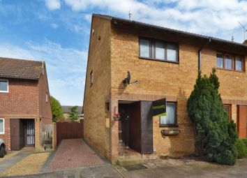 2 bed semi-detached house for sale in Loompits Way, Saffron Walden, Essex CB11