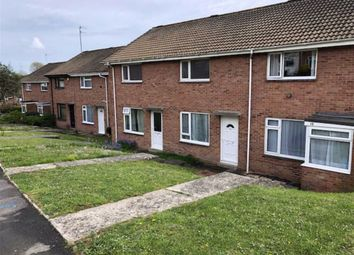 Thumbnail 2 bedroom terraced house to rent in Rowan Close, Weymouth, Dorset