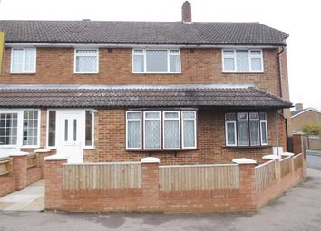 Thumbnail 4 bed property to rent in Kiln Ground, Hemel Hempstead