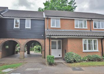 3 bed terraced house to rent in Hazel Gardens, Sawbridgeworth CM21