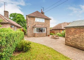 4 bed detached house for sale in Rabies Heath Road, Bletchingley, Redhill RH1