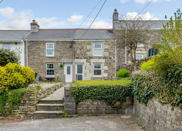 1 bed terraced house for sale in Stithians Row, Redruth TR16