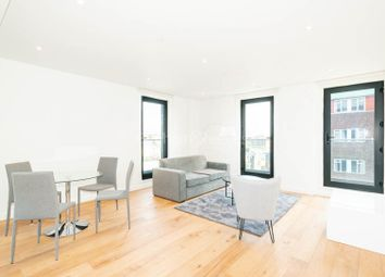 Thumbnail 2 bed flat to rent in Dock Street, Aldgate