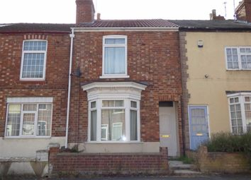 Thumbnail 2 bed property for sale in Stanley Street, Gainsborough