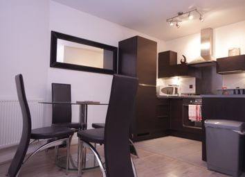Thumbnail 2 bed flat to rent in Parham Drive, Essex, Gants Hill