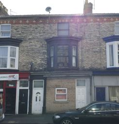 Thumbnail 2 bed flat for sale in 148 Victoria Road, Scarborough, North Yorkshire
