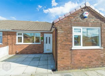 Thumbnail 3 bed semi-detached bungalow for sale in Buchanan Drive, Hindley Green, Wigan, Lancashire