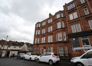 Thumbnail 2 bed flat to rent in Gartly Street, Glasgow