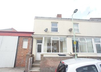Thumbnail 3 bedroom terraced house to rent in Wollaston Road, Lowestoft