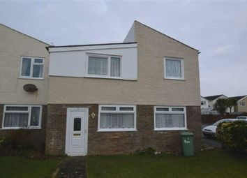 Thumbnail 3 bedroom semi-detached house for sale in 5, Corbett Close, Tywyn, Gwynedd
