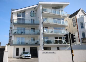 Thumbnail 2 bed flat for sale in Mount Wise, Ocean Views, Mount Wise, Newquay 2Bh, Newquay