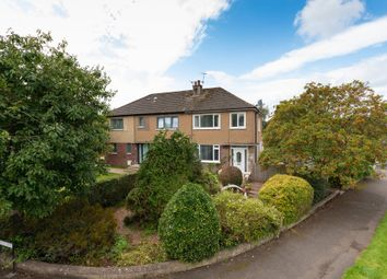Thumbnail 4 bed semi-detached house for sale in 50 Leslie Avenue, Newton Mearns