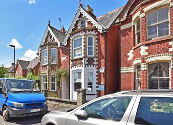 Thumbnail 2 bed maisonette for sale in Bedford Road, Horsham, West Sussex