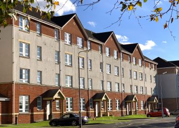 Thumbnail 2 bed flat for sale in Old Castle Gardens, Glasgow