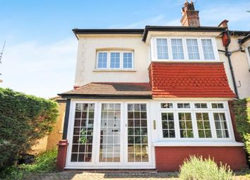 Thumbnail 4 bed end terrace house for sale in Norbury Crescent, London