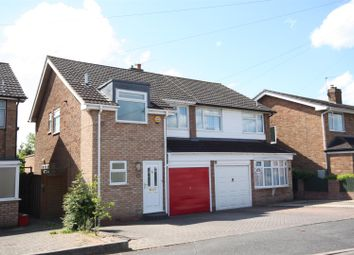 Thumbnail 3 bedroom semi-detached house for sale in Villiers Street, Leamington Spa