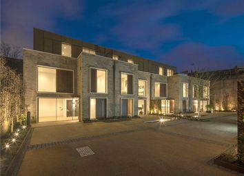 Thumbnail 3 bed mews house for sale in The Villas, Goldney Road, Maida Hill