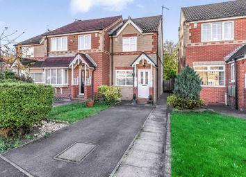 Thumbnail 2 bed terraced house for sale in Tyne View, Hebburn