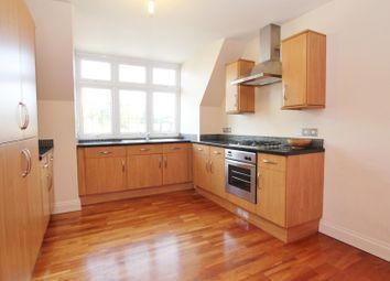 Thumbnail 3 bedroom flat to rent in Birchwood Court, Queens Road, Surrey